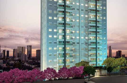 Stage Concept Living - Campinas, SP
