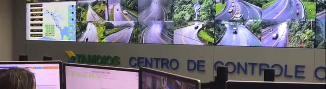 Rodovia dos Tamoios é a primeira com Wi-Fi e rádio web do país